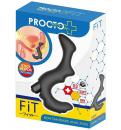 "A-ONE ""PROCTO FIT"" The Anal Plug with Electric Vibrator Japanese Massager"